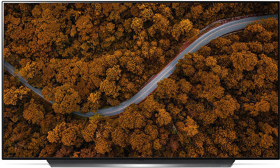 LG OLED77CXPUA 77'' HDR 4K UHD Smart OLED TV (2020)