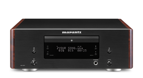 Marantz HD-CD1 High Definition CD Player