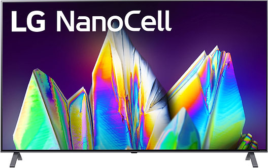LG NANO99 65'' HDR 8K UHD Smart NanoCell IPS LED TV (2020)