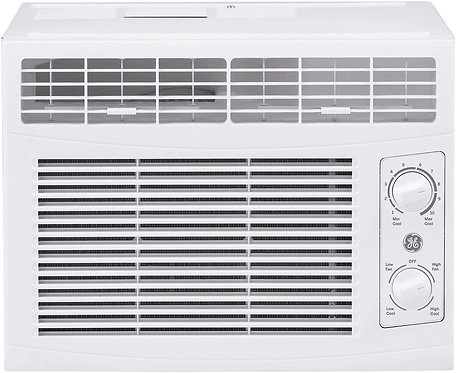 GE AHV05LZ 5,000 BTU Window Air Conditioner