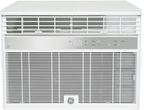 GE AHY14LZ 14,000 BTU Window Smart Air Conditioner