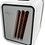 Thumbnail: Vornado IR400 Whole Room Infrared Heater