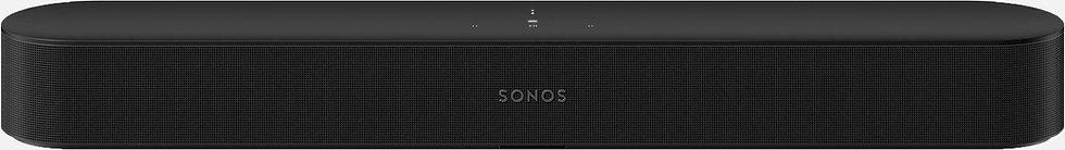 Sonos Beam Soundbar (Gen 2)