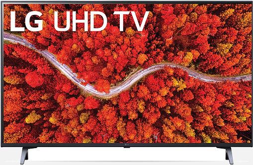 "LG UP8000 55"" HDR 4K UHD Smart LED TV (2021)"