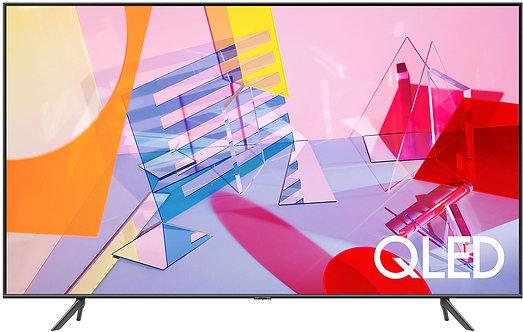 Samsung QN43Q60T 43'' HDR 4K UHD Smart QLED TV (2020)