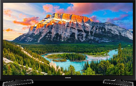 "Samsung 32"" UN32N5300 Full HD Smart LED TV"