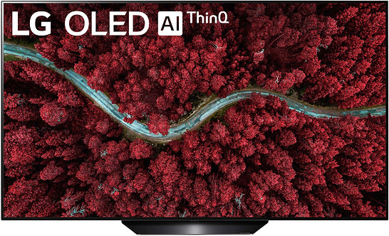 LG OLED65BXPUA 65'' HDR 4K UHD Smart OLED TV (2020)