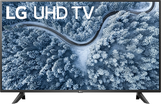 "LG UP7000 65"" HDR 4K UHD Smart LED TV (2021)"