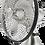 Thumbnail: Vornado Silver Swan S Vintage Oscillating Fan
