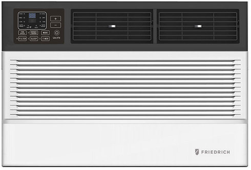 Friedrich Uni-Fit UCT12A10A 12,000 BTU Wall Sleeve Air Conditioner