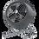 Thumbnail: Vornado VFAN Mini Modern Vintage Air Circulator