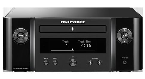 Marantz M-CR612 Network CD Receiver with Amplifier