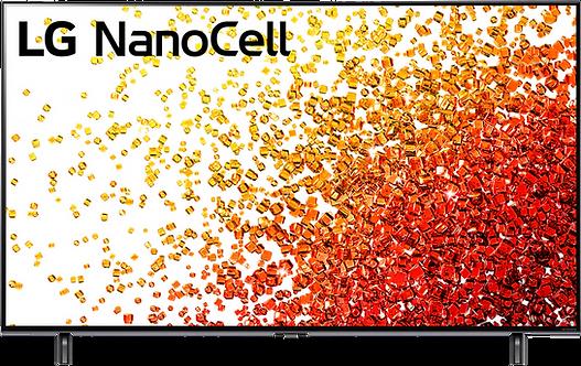 "LG NANO90UP 55"" Class HDR 4K UHD Smart NanoCell LED TV (2021)"
