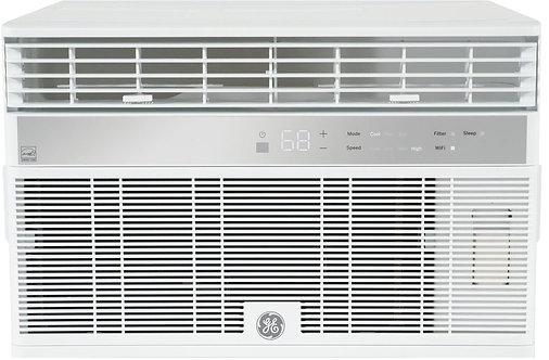 GE AHY10LZ 10,000 BTU Window Smart Air Conditioner