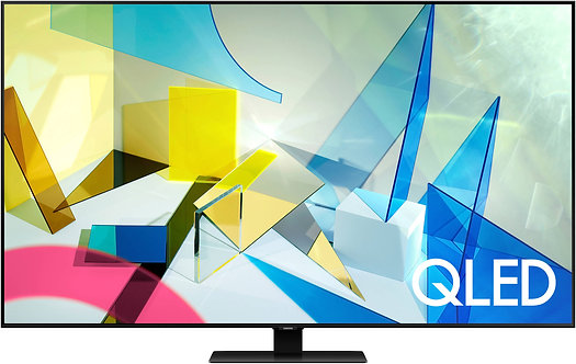 Samsung QN75Q80TA 75'' HDR 4K UHD Smart QLED TV (2020)