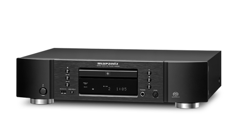 Martantz SA8005 Super Audio CD Player & DAC