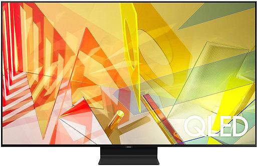 Samsung QN85Q90TA 85'' HDR 4K UHD Smart QLED TV (2020)
