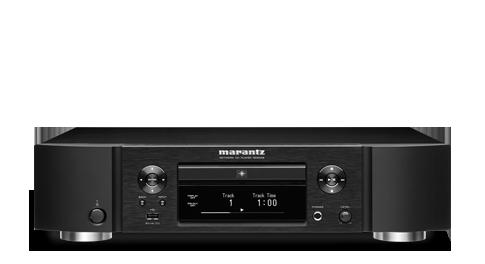 Marantz ND8006 Digital Music Source Player