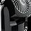 Thumbnail: Vornado Flippi V6 Personal Air Circulator