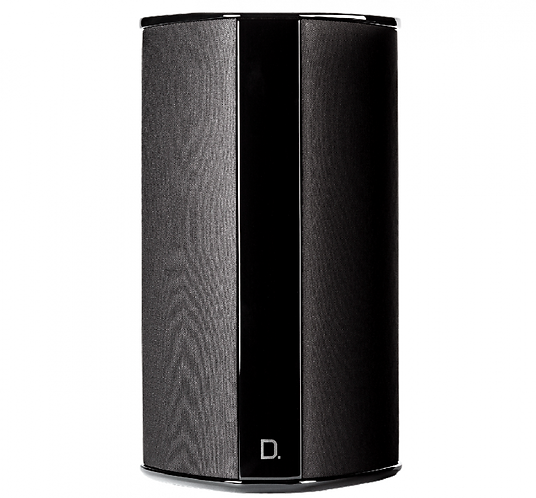 Definitive Technology SR9080 Bipolar Surround Speaker