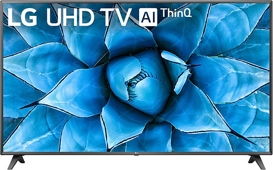 LG UN7370PUE 75'' HDR 4K UHD Smart IPS LED TV