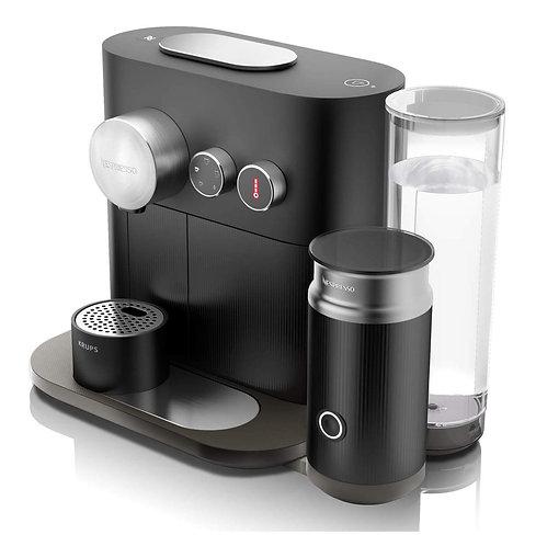 Nespresso Expert Aeroccino Bundle