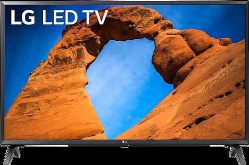 LG 32'' 32LJ500B HD LED TV