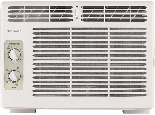 Frigidaire FFRA051WA1 5,000 BTU Window Air Conditioner