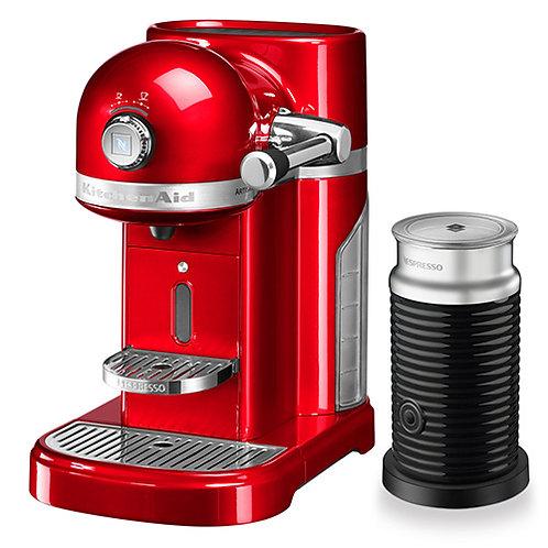Nespresso by KitchenAid Aeroccino Bundle