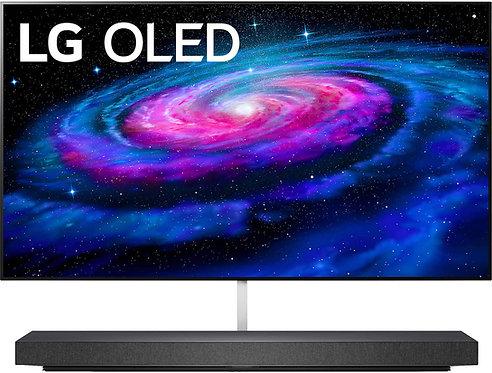 """LG OLED65WXPUA 65"""" HDR 4K UHD Smart OLED TV (2020)"""