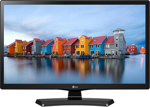 LG 24'' 24LJ4540 HD LED TV
