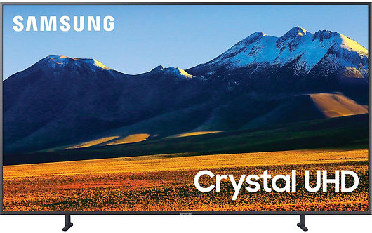 Samsung UN82RU9000F 82'' 4K Crystal UHD HDR Smart TV (2020)
