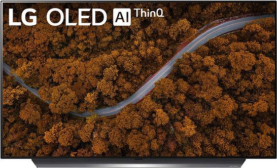 LG OLED48CXPUB 48'' HDR 4K UHD Smart OLED TV (2020)