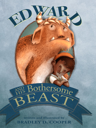 Edward and His Bothersome Beast