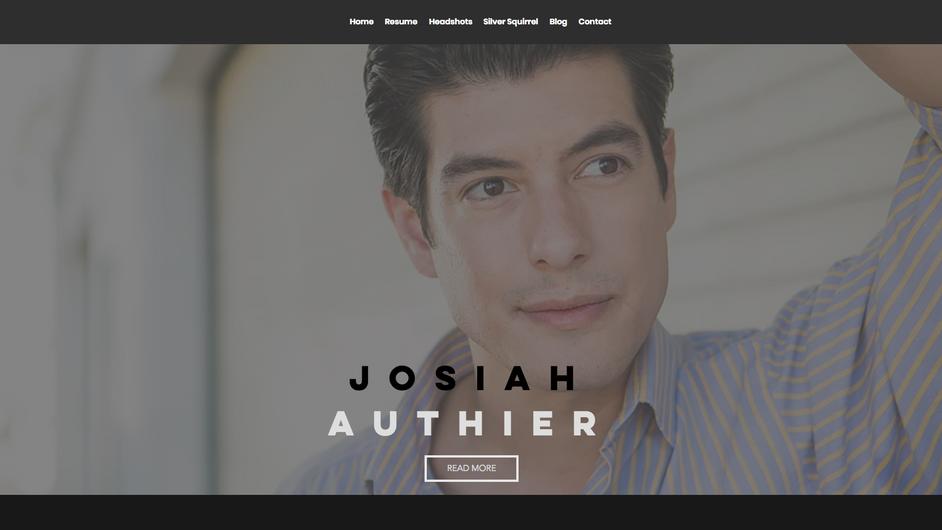 josiahauthier.com
