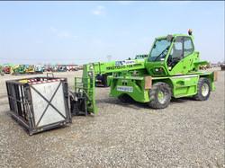 Merlo Roto 30-16k-ZF1RT1602B3064563 - 1