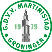 Logo Martinistad Groningen 1979 (2018) 3