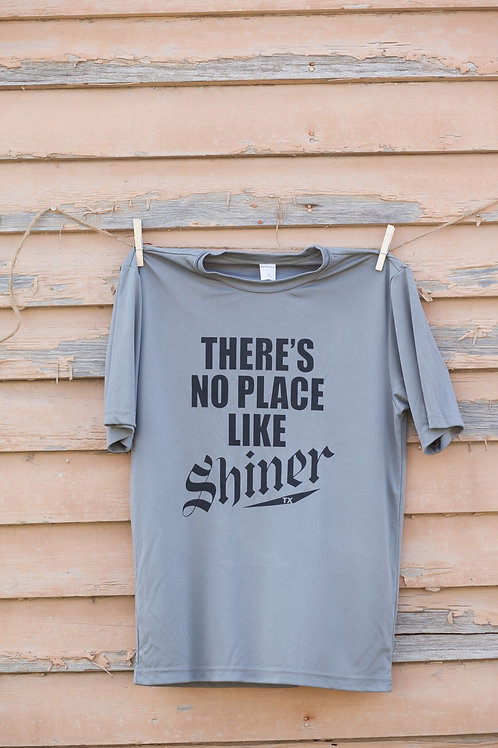No Place Like Shiner T-Shirt