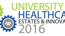 Fusion exhibiting at University and Healthcare Estates and Innovation 2016