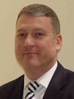 Geof Beesley
