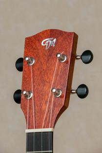 Bloodwood headplate