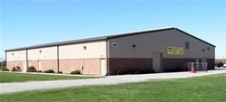 Clark Shawnee School Activity Center