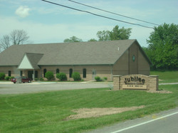 JUBILEE MENONITE CHURCH