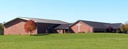 Mechanicsburg Christian Fellowship