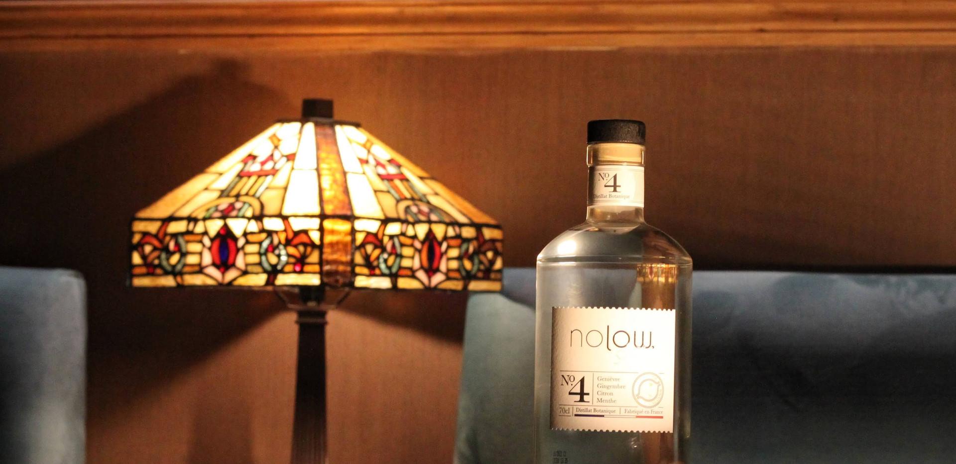 Distillat Sans Alcool