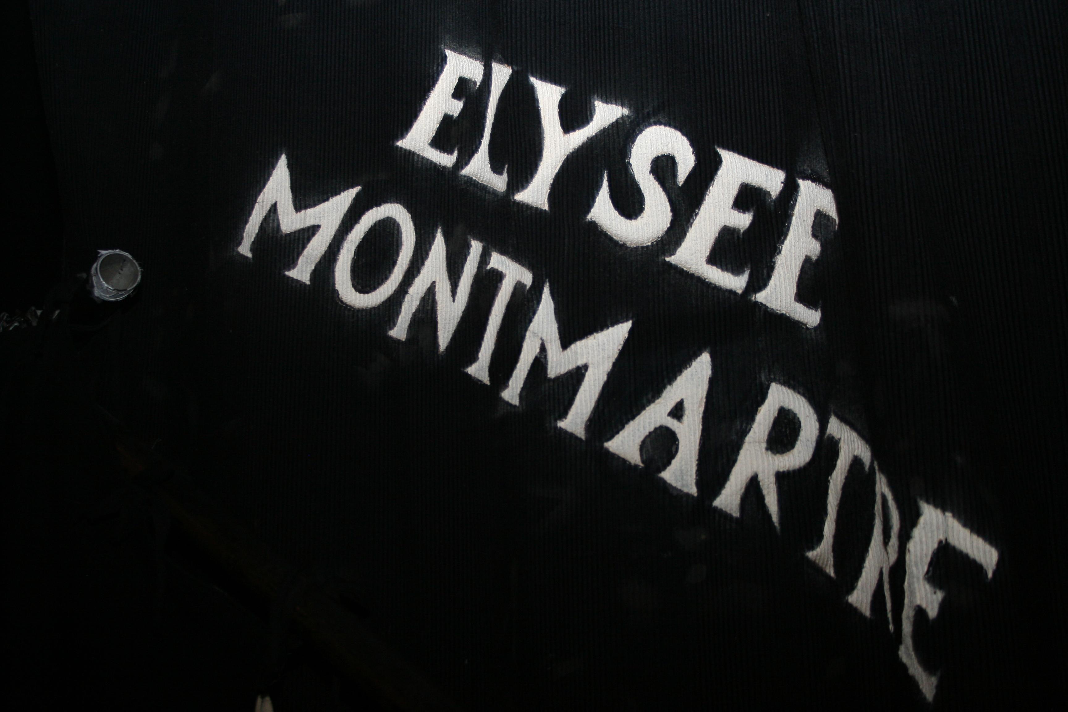 Elysee Montmartre