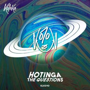 Hotinga The Questions