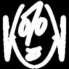 Koloka Logo Head White.png
