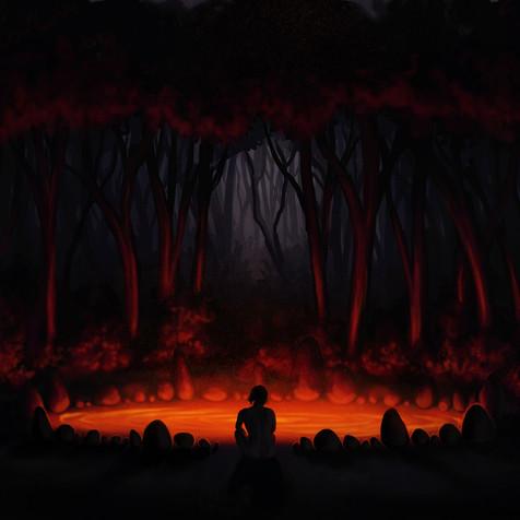 Unending Fire