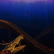 Jonah and Leviathan